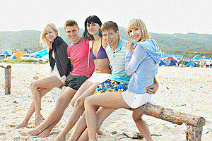 Friends Stock Images - Image: 20518844