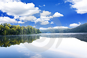 River Royalty Free Stock Image - Image: 20519116
