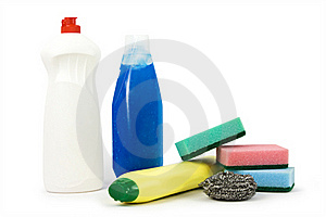 Cleaning Royalty Free Stock Photo - Image: 20519535