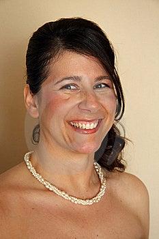 Italian Bride Stock Photography - Image: 20520082