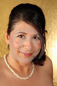 итальянка невесты Стоковые Фото - изображение: 20520103