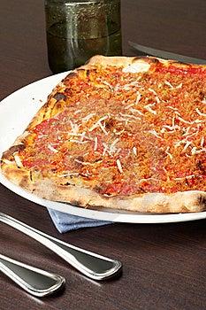 Pizza Stock Photos - Image: 20525163