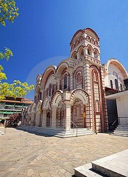 Église Orthodoxe Photos libres de droits - Image: 20527578