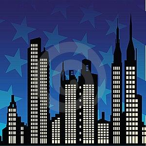 New York Royalty Free Stock Photo - Image: 20529205