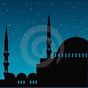 Istanbul Royalty Free Stock Image - Image: 20529266