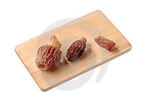 Morel Mushrooms Stock Photo - Image: 20529570