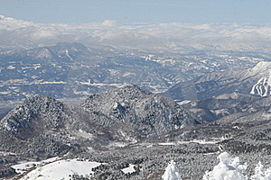Snow Mountains Royalty Free Stock Images - Image: 20536109