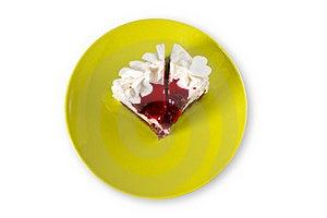 Piece Of Cake Stock Photos - Image: 20537853