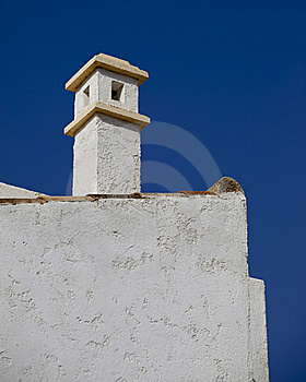 Spanish Roof Stock Image - Image: 20538751