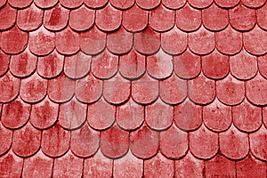 Roof Tile Royalty Free Stock Photography - Image: 20539807