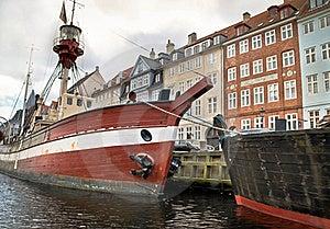 Boats Stock Photography - Image: 20540962