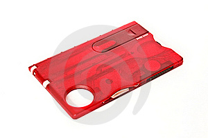 Pocket Tool Royalty Free Stock Photos - Image: 20542188