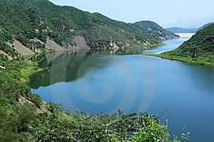 Reservoir Stock Photos - Image: 20542923