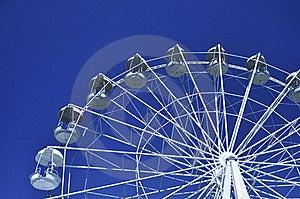 Big Wheel Stock Photos - Image: 20552333