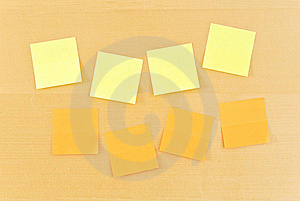 Eight Notes Stock Image - Image: 20553411