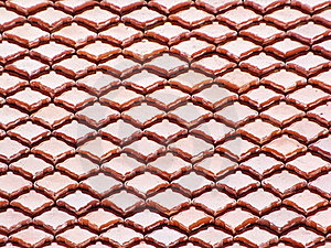 Roof Royalty Free Stock Images - Image: 20553479
