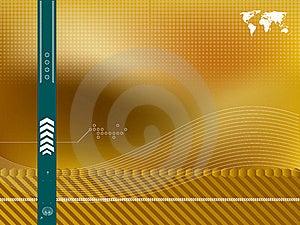 Technology Background Vector Stock Image - Image: 20557921