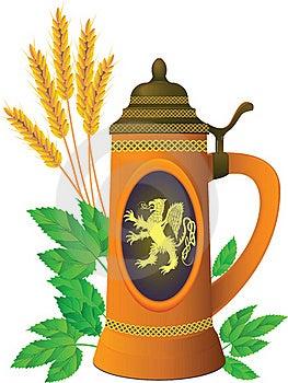 Beer Mug Stock Photos - Image: 20565333