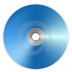 Compact Disc Royalty Free Stock Photography - Image: 20566407