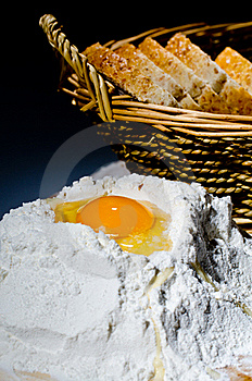 Recipe Royalty Free Stock Image - Image: 20572616
