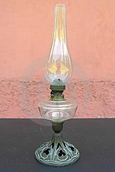 Kerosene Lamp Stock Photo - Image: 20575710