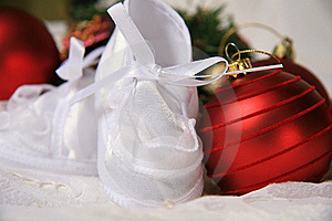 Baby Shoes Stock Images - Image: 20577184