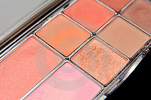 Makeup Kit Stock Image - Image: 20577991