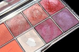 Makeup Kit Stock Photo - Image: 20578010