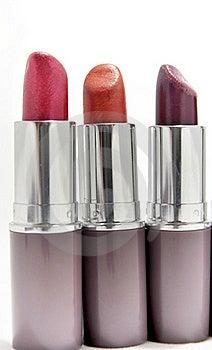 Lipsticks Royalty Free Stock Photography - Image: 20578257