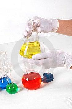 Biotechnology Stock Images - Image: 20582114
