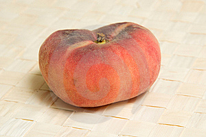Peach Royalty Free Stock Images - Image: 20586499