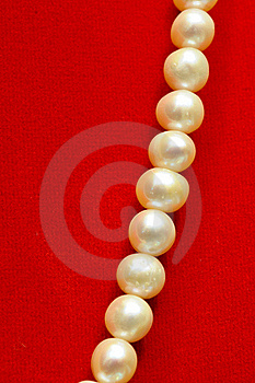 Pearls Royalty Free Stock Photos - Image: 20589508