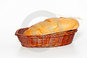 Bread And Wheat Stock Photos - Image: 20591853