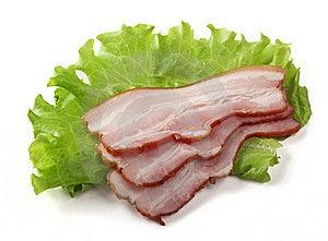 Bacon Stock Image - Image: 20602491
