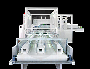 Packaging Machine Stock Images - Image: 20602634