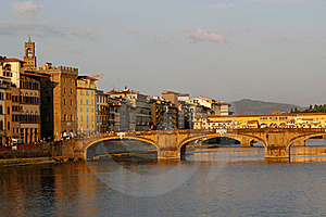 River Arno Florence Stock Photos - Image: 20612123