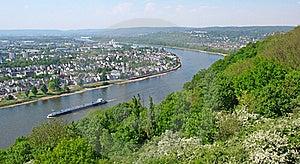 Koblenz Royalty Free Stock Photography - Image: 20616747