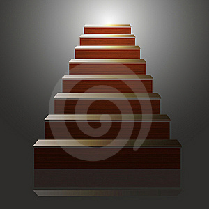 Ladder Royalty Free Stock Photography - Image: 20624487