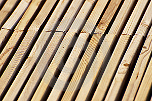 Wood  Plank Road Stock Images - Image: 20625824