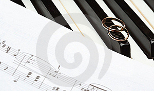 Music Of Love Stock Photography - Image: 20627722