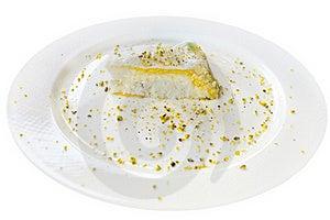 Cassata  - Traditional Sweet From Ricotta Stock Photos - Image: 20630293