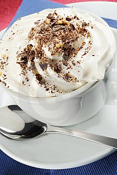 Cappuccino Royalty Free Stock Images - Image: 20631059