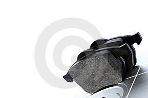 Brake Pads Royalty Free Stock Photo - Image: 20631505