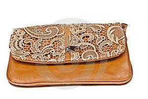 The Women Clutch Bag Stock Photos - Image: 20633283