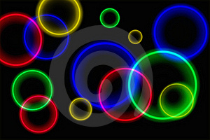 Circles, Royalty Free Stock Photography - Image: 20635027