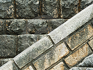 Stone Wall Texture Royalty Free Stock Images - Image: 20637039
