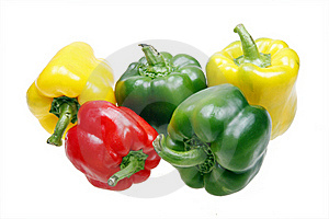 Sweet Pepper Stock Images - Image: 20641394