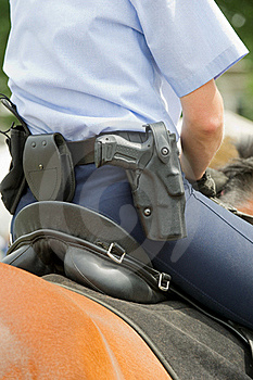 Mounted Police Royalty Free Stock Images - Image: 20644139