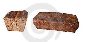 Home Made Bread Royalty Free Stock Photography - Image: 20655077