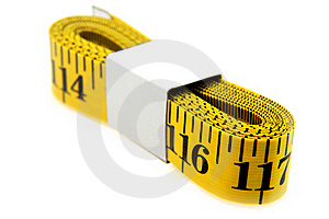 Measuring Tape Royalty Free Stock Photos - Image: 20655338